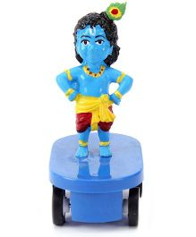 Buddyz Shree Krishna Figurine Fun Wheels