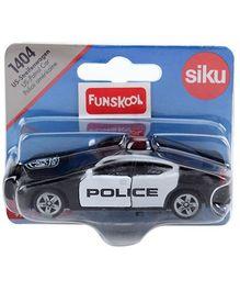 Siku Funskool US Police Patrol Car