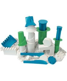 Waba Fun Castle Mold