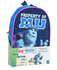 Leap Frog Mobile Learning Fashion Handbag Monsters University