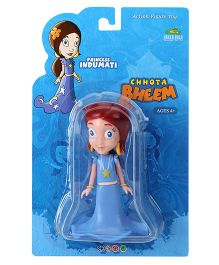 Chhota Bheem Princess Indumati Action Figure Toy