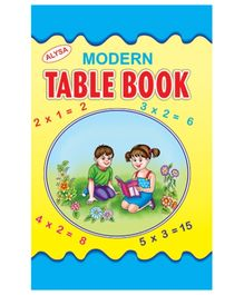 Indian Book Depot map house Modern Table Book - English