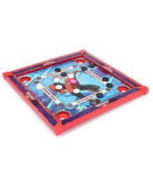 Marvel Carrom Board Ultimate Spider Man Theme (Color May Vary)