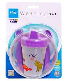 Pur - Weaning Set