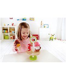 Hape Ice Cream Treats Wooden Toy