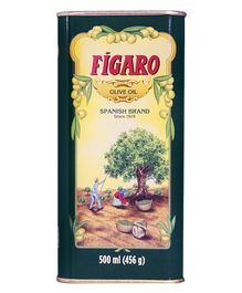 Figaro Olive Oil - 500ml/458 gm
