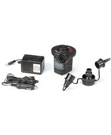Intex Quick Fill AC DC Electric Pump - 230 Volts