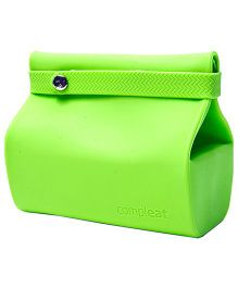 Android Green Compleat Foodbag