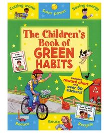 Euro Books The Childrens Book of Green Habits
