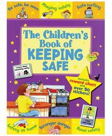 Euro Books The Childrens Book of Keeping Safe
