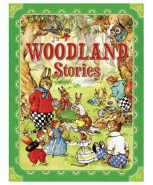 Award Publications Woodland Stories