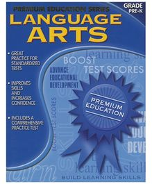 Learning Horizons Language Arts Grade Pre K - English
