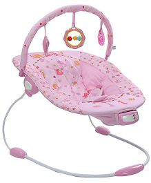 Mastela Music And Soothe Bouncer - Cradle Seat For Baby