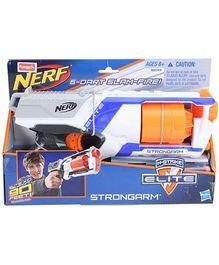 Nerf Funskool Elite Strongarm Blaster 90 Feet