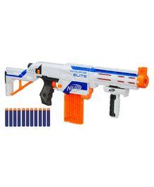 Nerf Funskool N strike Elite Retaliator Blaster 90 Feet