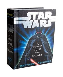 Scholastic Book Star Wars A Pop-Up Guide To The Galaxy - English