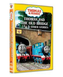 Hit Entertainment DVD Thomas And The Old Bridge - English