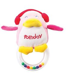 Tlloy Joy Baby Rattle - Penguin