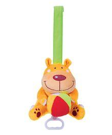 Tollyjoy Musical Toy - Bear