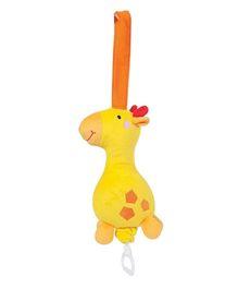 Tollyjoy Musical Toy - Giraffe