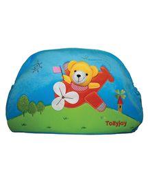 Tollyjoy Nursery Bag - Flying Bear