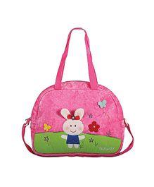 Tollyjoy Nursery Bag - Rabbit