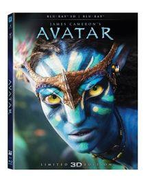 20th Century Fox DVD Avatar - English
