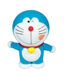 Grv Action Figurine Toy - Standing Doraemon
