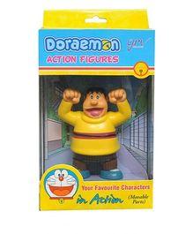 Grv Action Figurine Toy - Gian