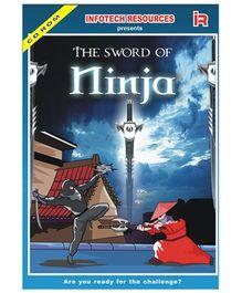 Infotech Resources The Sword of Ninja - CD-ROM