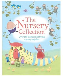Parragon Book The Nursery Collection - English