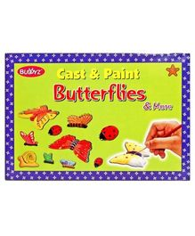 Buddyz - Cast & Paint Butterflies & More