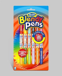 Blendypens 12 Color Pack