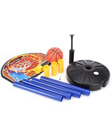 Simba Be Active Basket Ball Set