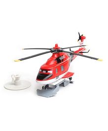 Simba Disney Planes Battery Operated Ceiling Helicopter - Blade