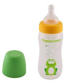 Tupperware Baby Feeding Bottle - 270 ml
