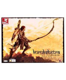Toy Kraft Kurukshetra - Relive The Epic