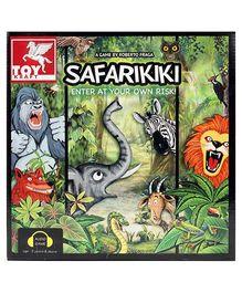 Toy Kraft Safarikiki