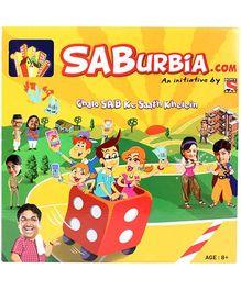 Toy Kraft - Saburbia.Com