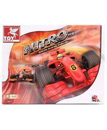 Toy Kraft Nitro