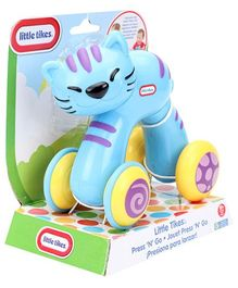 Little Tikes Press N Go Cat