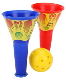 Buddyz Cone Catch Junior (Color May Vary)