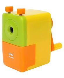 Deli Multi Color Sharpener
