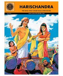 Amar Chitra Katha Harishchandra - Hindi