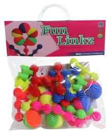 Buddyz Fun Linkz - Multi Color