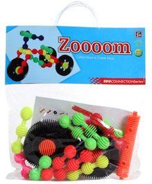 Buddyz - Zoooom