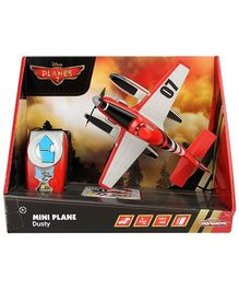 Majorette Mini Plane Dusty