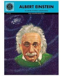 Amar Chitra Katha - Albert Einstein