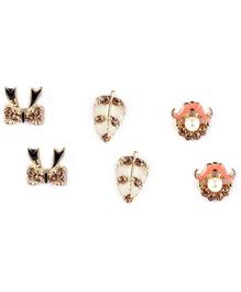 Addon Ear Ring Set - Set of 3