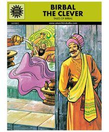 Amar Chitra Katha - Birbal The Clever